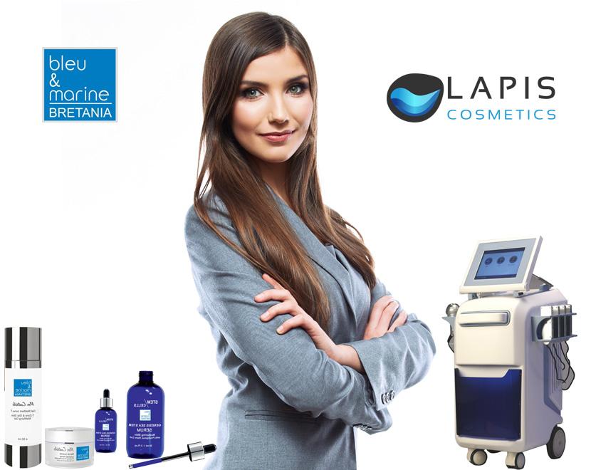 Lapis Cosmetics - Lapis Kozmetik